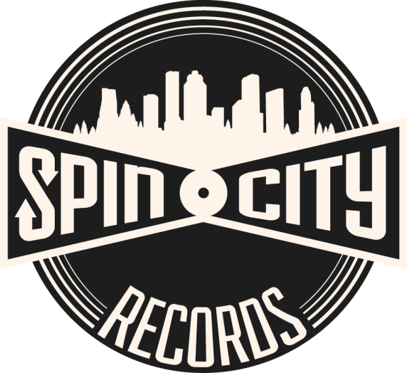 Spin City Records Logo