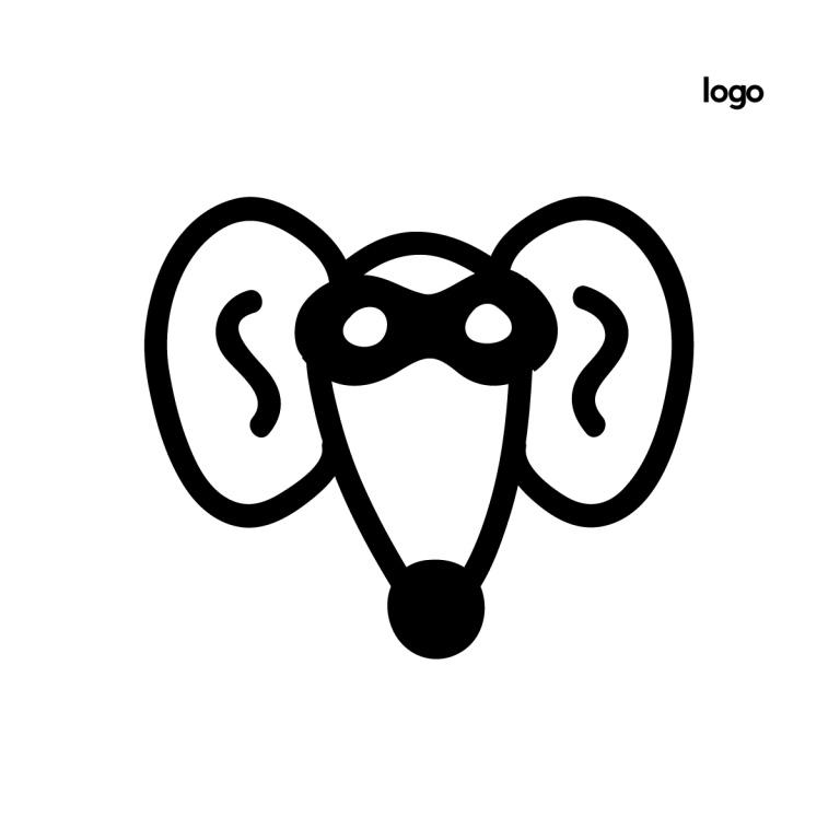 Logo Design for Rat Bag