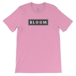 BLOOM_Tee